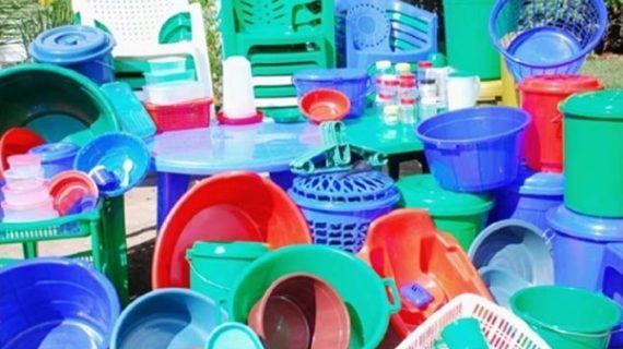 Ngành nhựa hướng tới sản phẩm thân thiện môi trường